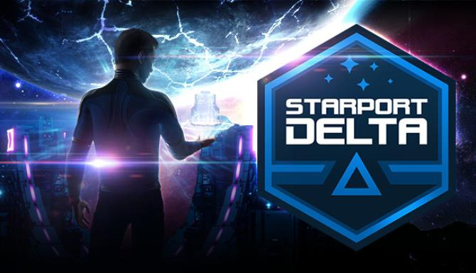 Starport Delta free download