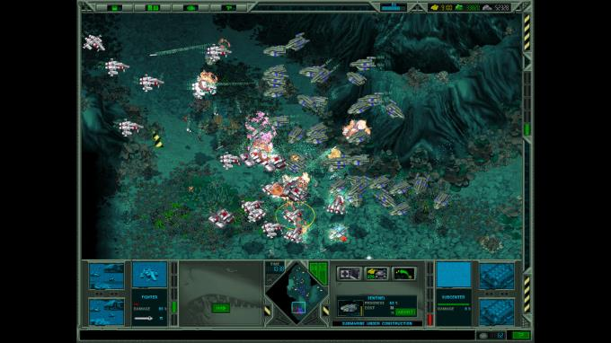 Submarine Titans Torrent Download