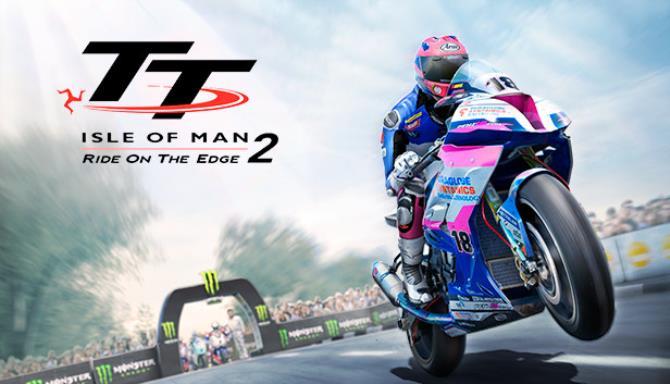 TT Isle of Man Ride on the Edge 2 Free Download