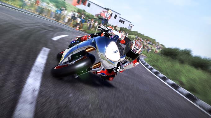 TT Isle of Man Ride on the Edge 2 Torrent Download