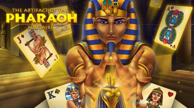 The Artifact of the Pharaoh Solitaire Free Download