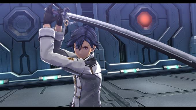 The Legend of Heroes: Trails of Cold Steel III PC Crack