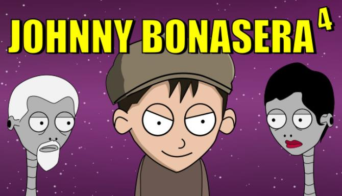 The Revenge of Johnny Bonasera: Episode 4 free download