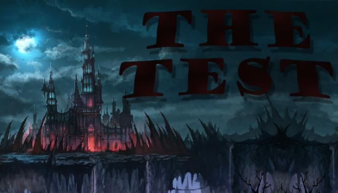 The Test Free Download