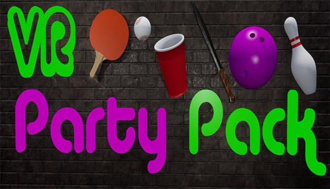 VR Party Pack Free Download