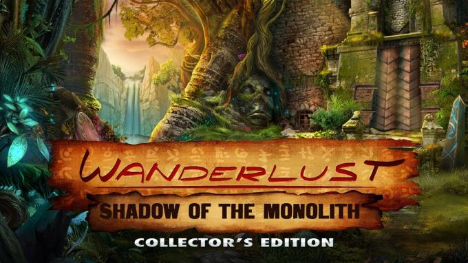 Wanderlust: Shadow of the Monolith Collector's Edition Free Download