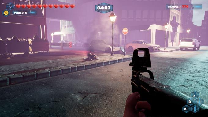 Waves of Death PC Crack