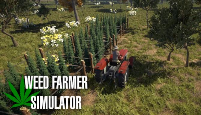 Weed Farmer Simulator Free Download