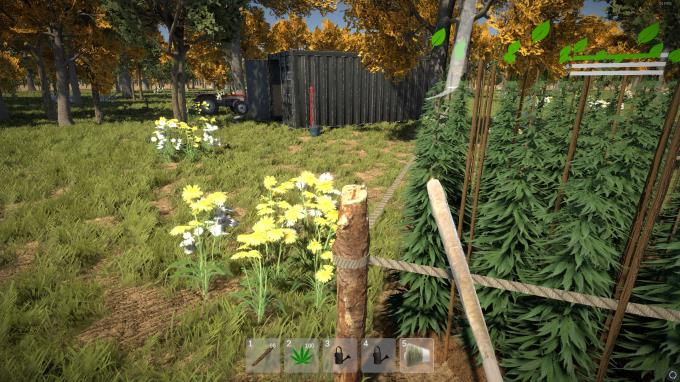 Weed Farmer Simulator Torrent Download