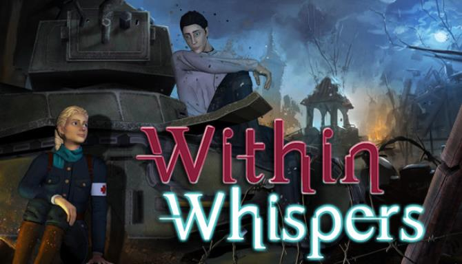 Within Whispers: The Fall free download