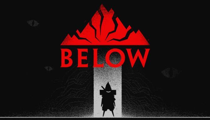 BELOW Free Download