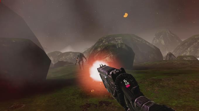 Bionic Hunter VR PC Crack