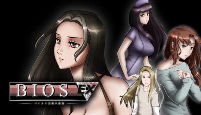 Bios Ex - Yami no Wakusei Free Download