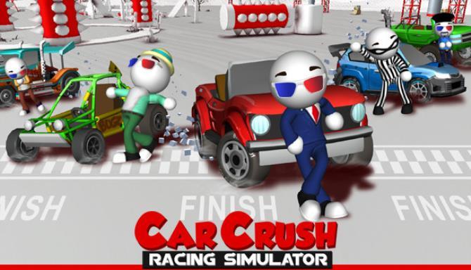 Car Crush Racing Simulator Free Download