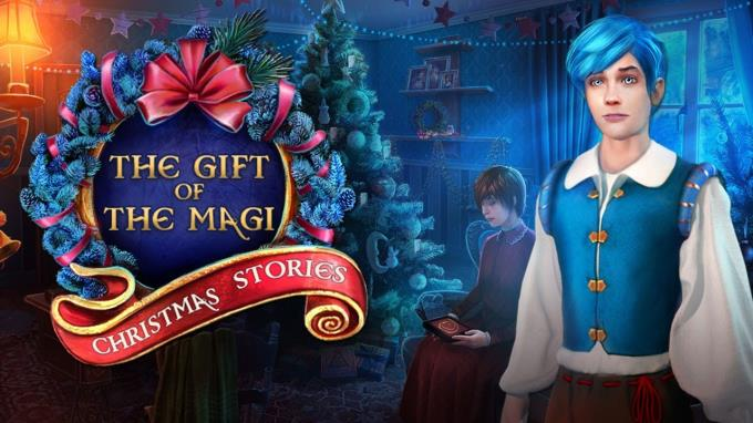 Christmas Stories: The Gift of the Magi free download
