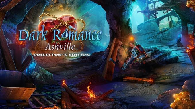 Dark Romance: Ashville Collector's Edition free download