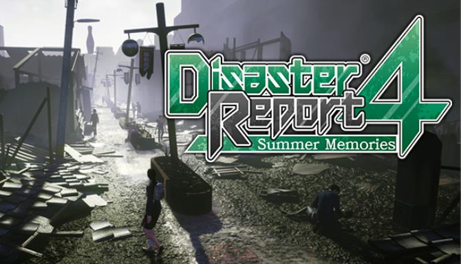Disaster Report 4: Summer Memories free download