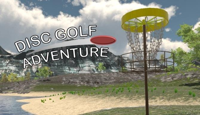 Disc Golf Adventure VR Free Download