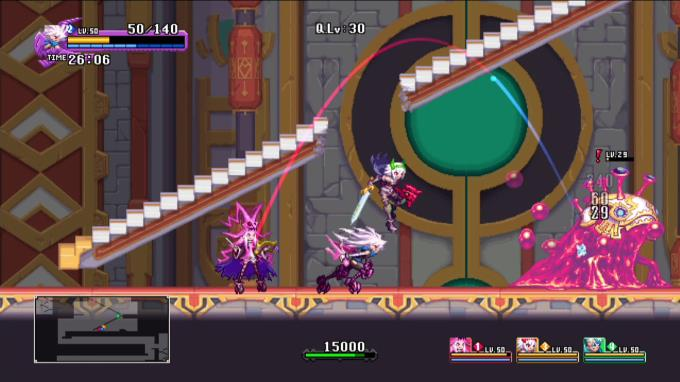 Dragon Marked For Death - Striker Gear PC Crack