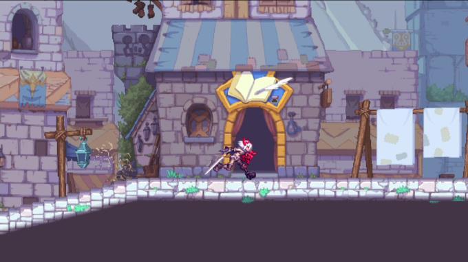 Dragon Marked For Death - Striker Gear Torrent Download