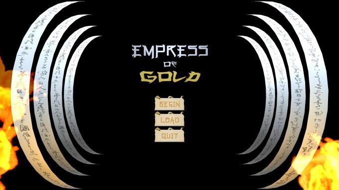 Empress of Gold Torrent Download