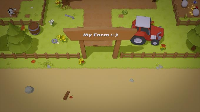 Farmtale PC Crack
