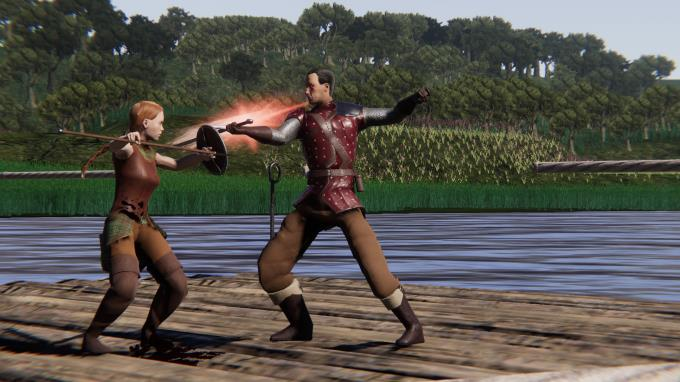 Fighters' Glory Torrent Download