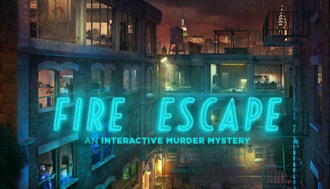 Fire Escape Free Download