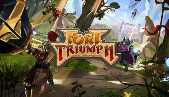 Fort Triumph Free Download