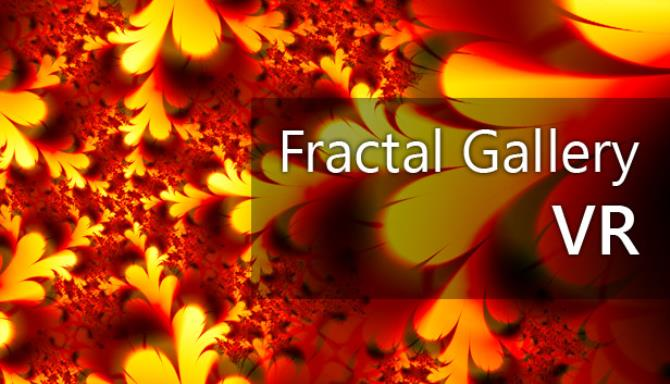 Fractal Gallery VR Free Download