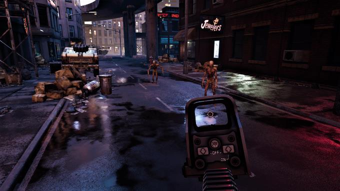 Frontline Heroes VR Torrent Download