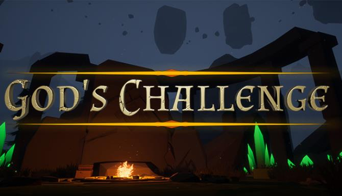 God's Challenge Free Download