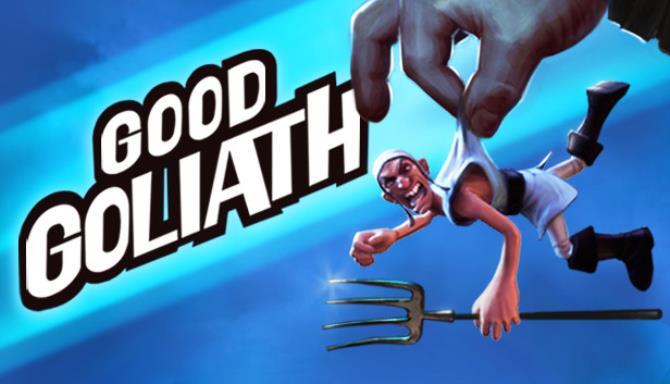 Good Goliath Free Download