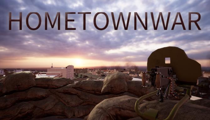 故鄉戰爭 HOMETOWN WAR Free Download