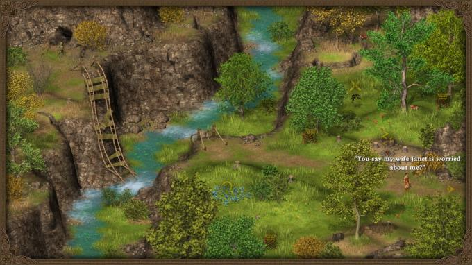 Hero of the Kingdom: The Lost Tales 1 PC Crack