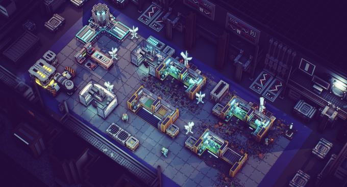 Industries of Titan PC Crack