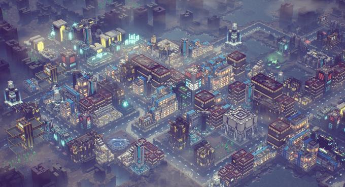 Industries of Titan Torrent Download