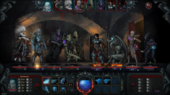 Iratus: Lord of the Dead PC Crack