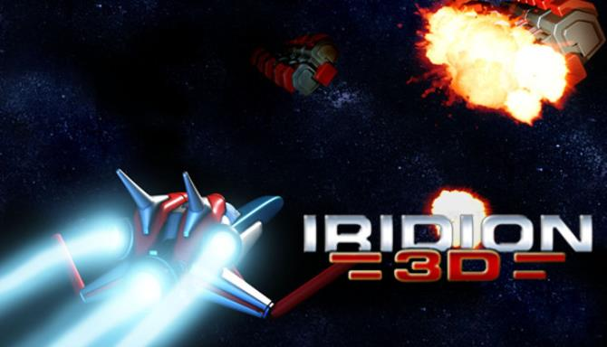Iridion 3D Free Download