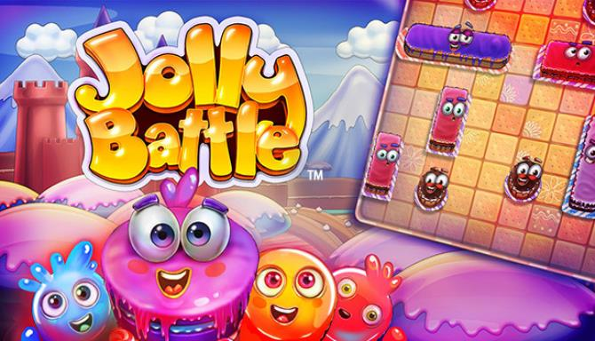 Jolly Battle free download