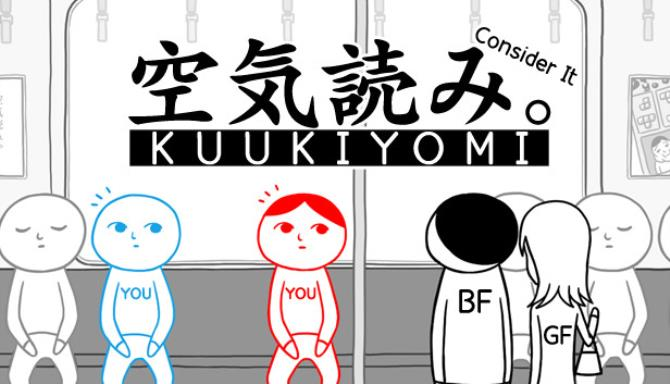 KUUKIYOMI: Consider It free download