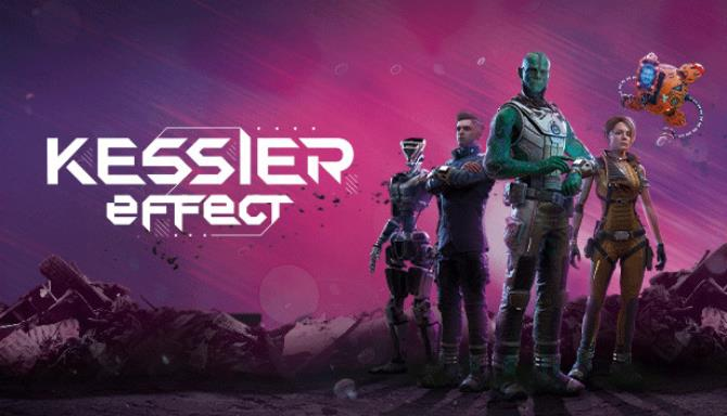 Kessler Effect Free Download