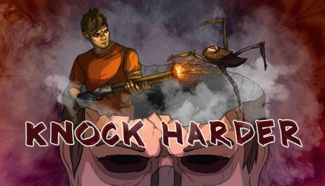 Knock Harder Free Download