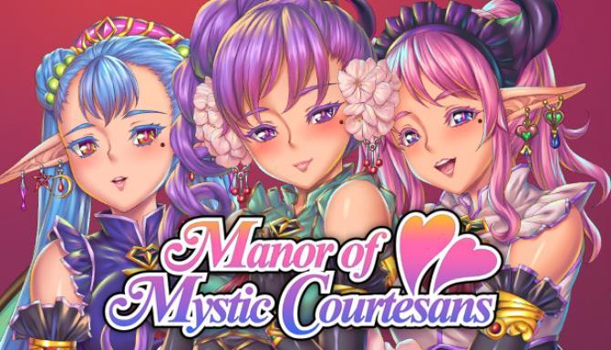 Manor of Mystic Courtesans Free Download