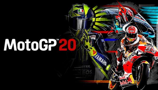 MotoGP20 Free Download
