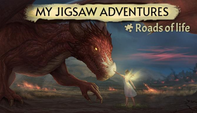 My Jigsaw Adventures - Roads of Life Free Download