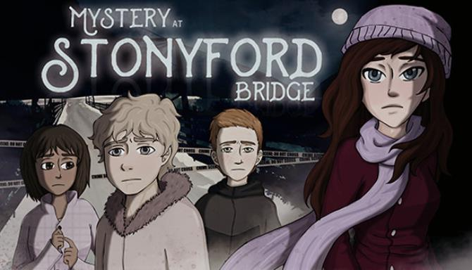 Mystery at Stonyford Bridge free download