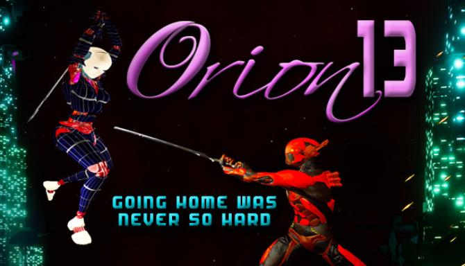 Orion13 Free Download