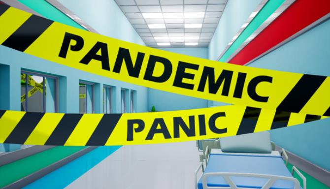 Pandemic Panic! Free Download