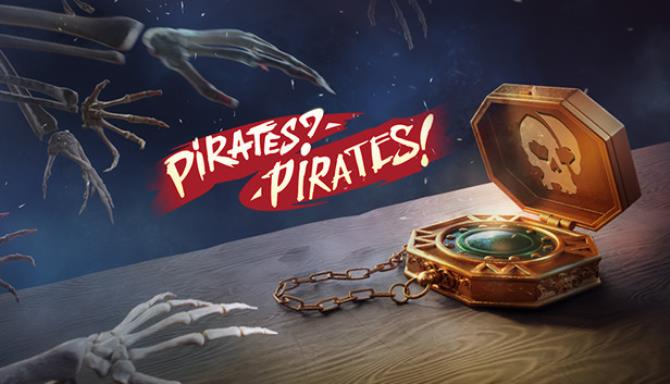 Pirates? Pirates! Free Download